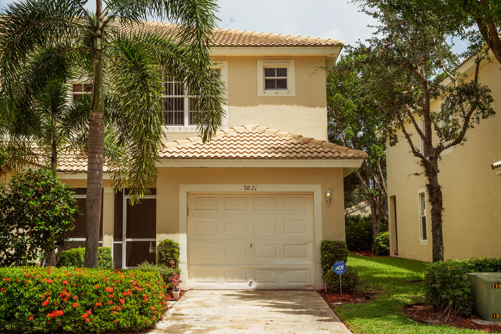 Home for sale in Villas At Verona Lakes Boynton Beach Florida