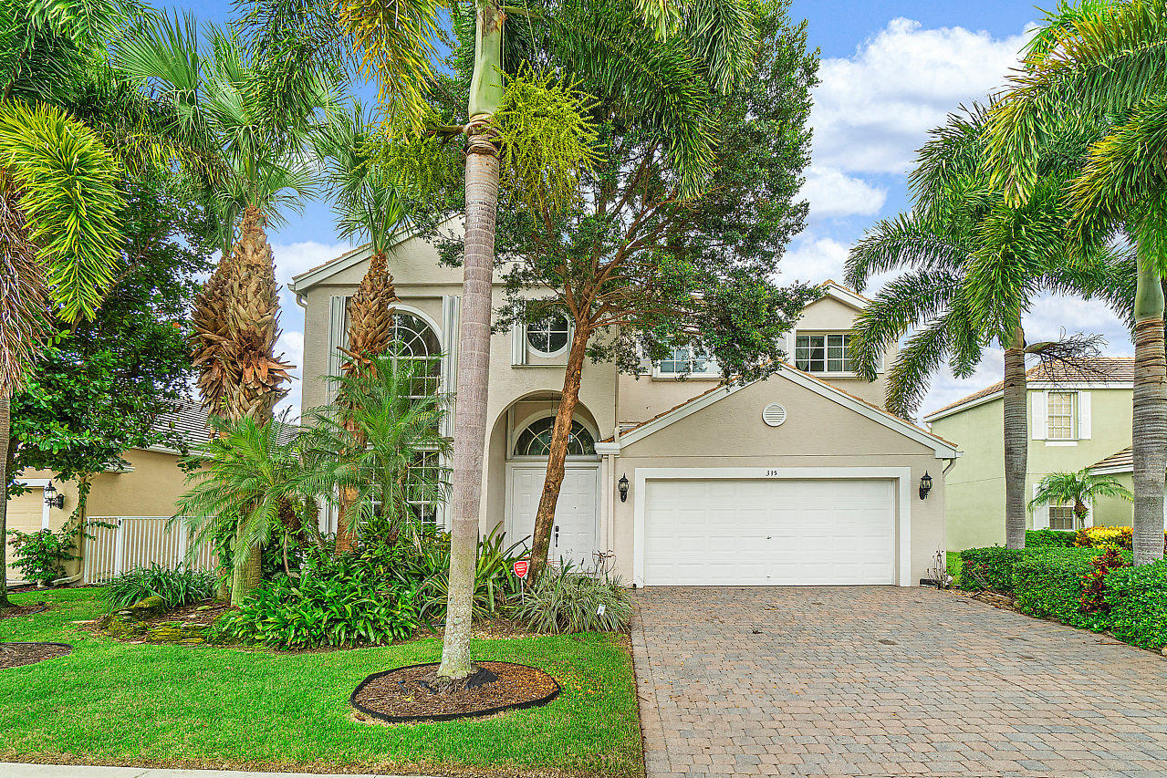 Home for sale in Anthony Groves Wellington Florida