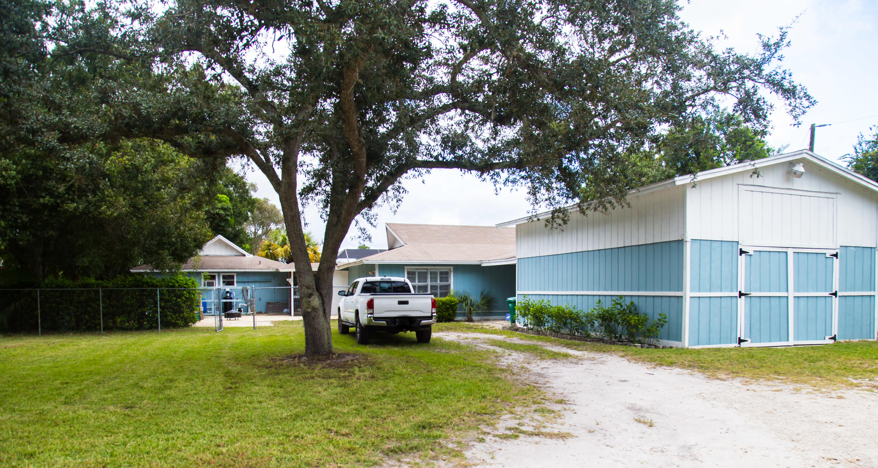 Home for sale in LAKEWOOD PARK UNIT 11 Fort Pierce Florida