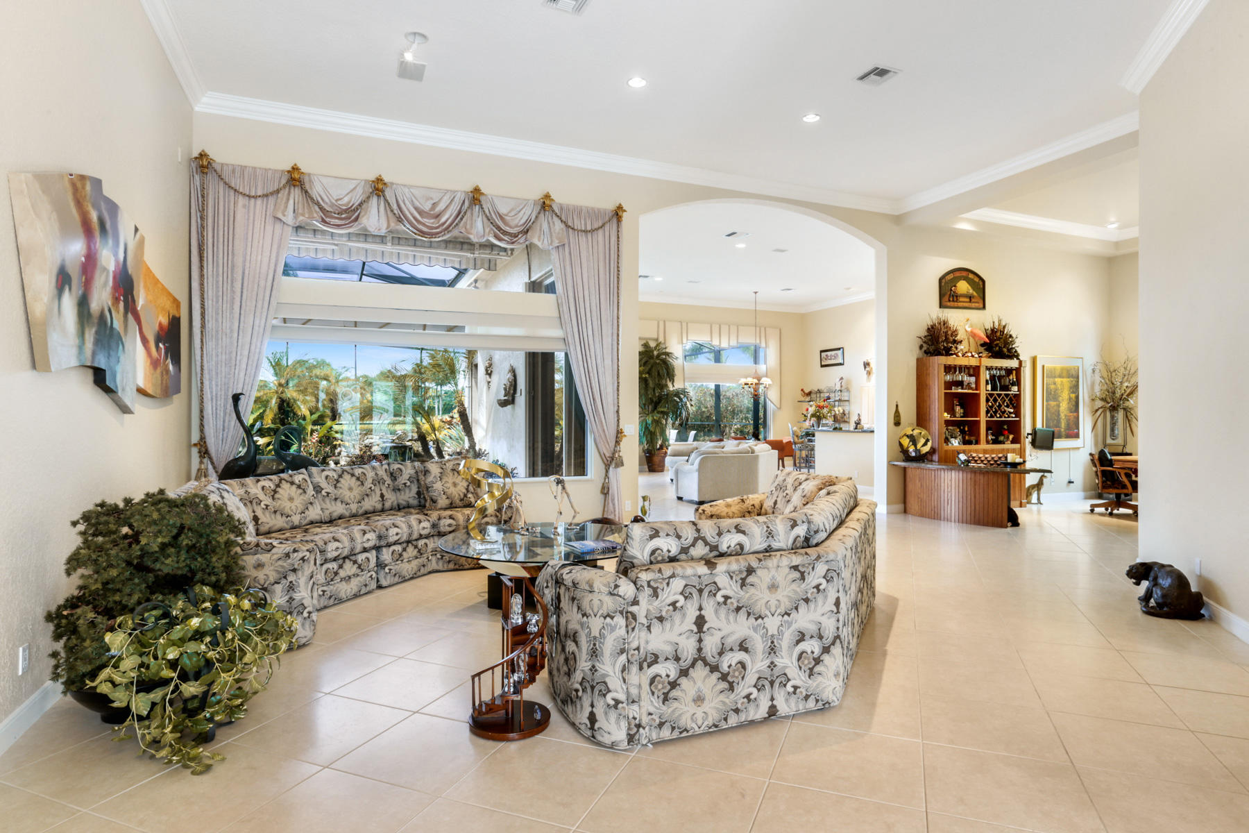 WYCLIFFE LAKE WORTH REAL ESTATE
