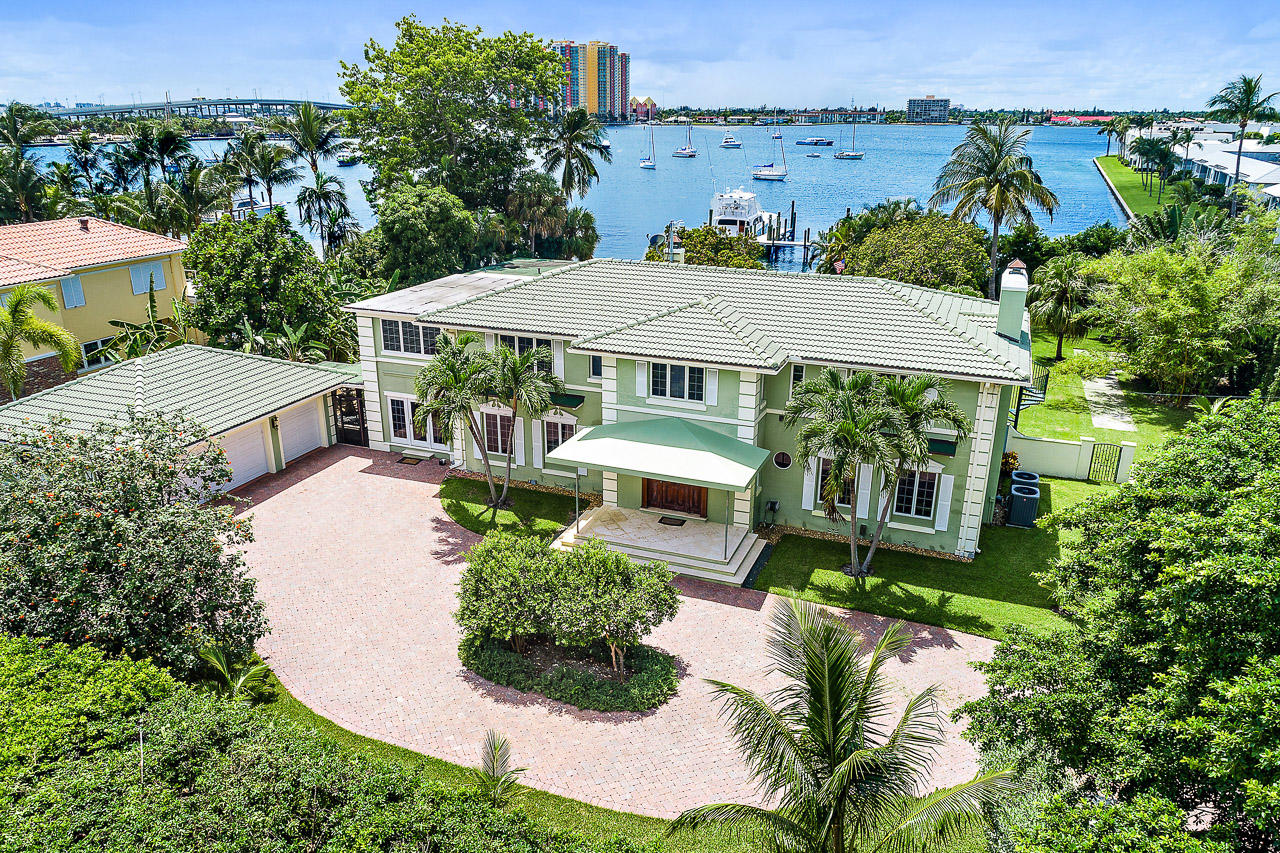 New Home for sale at 3025 Lake Drive in Singer Island