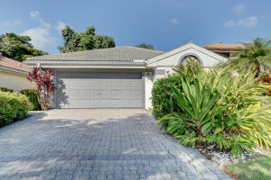 Property for sale at 7640 Glendevon Lane, Delray Beach,  Florida 33446