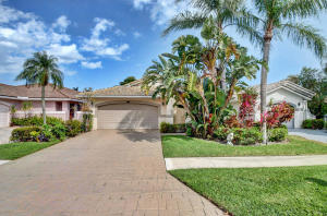 Property for sale at 15926 Lomond Hills Trail, Delray Beach,  Florida 33446