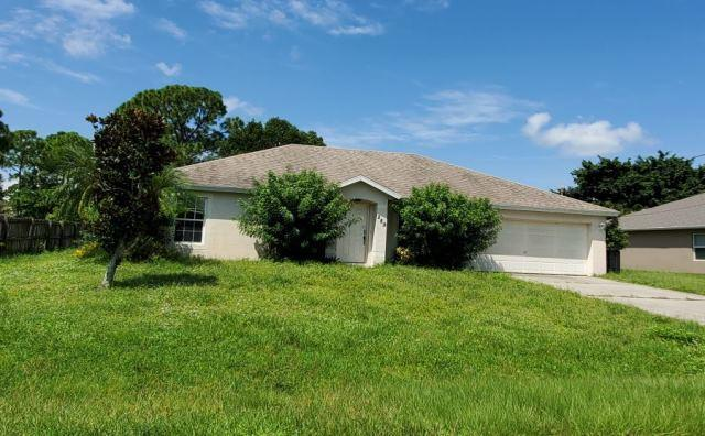 Home for sale in PORT ST LUCIE SECTION 36 Port Saint Lucie Florida