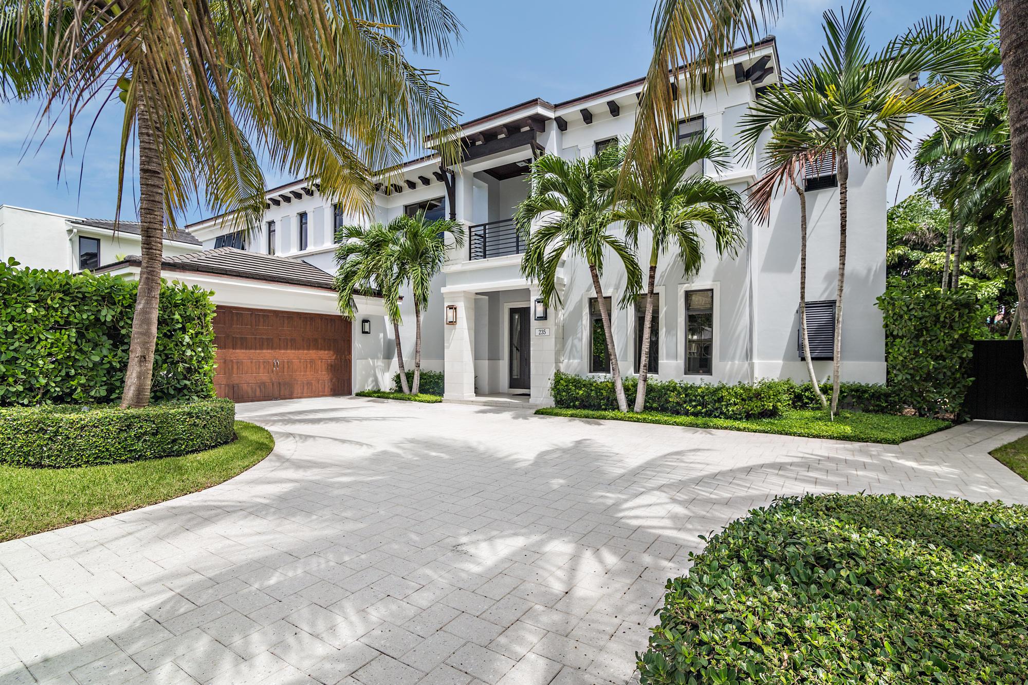 235 Edmor Road  West Palm Beach FL 33405