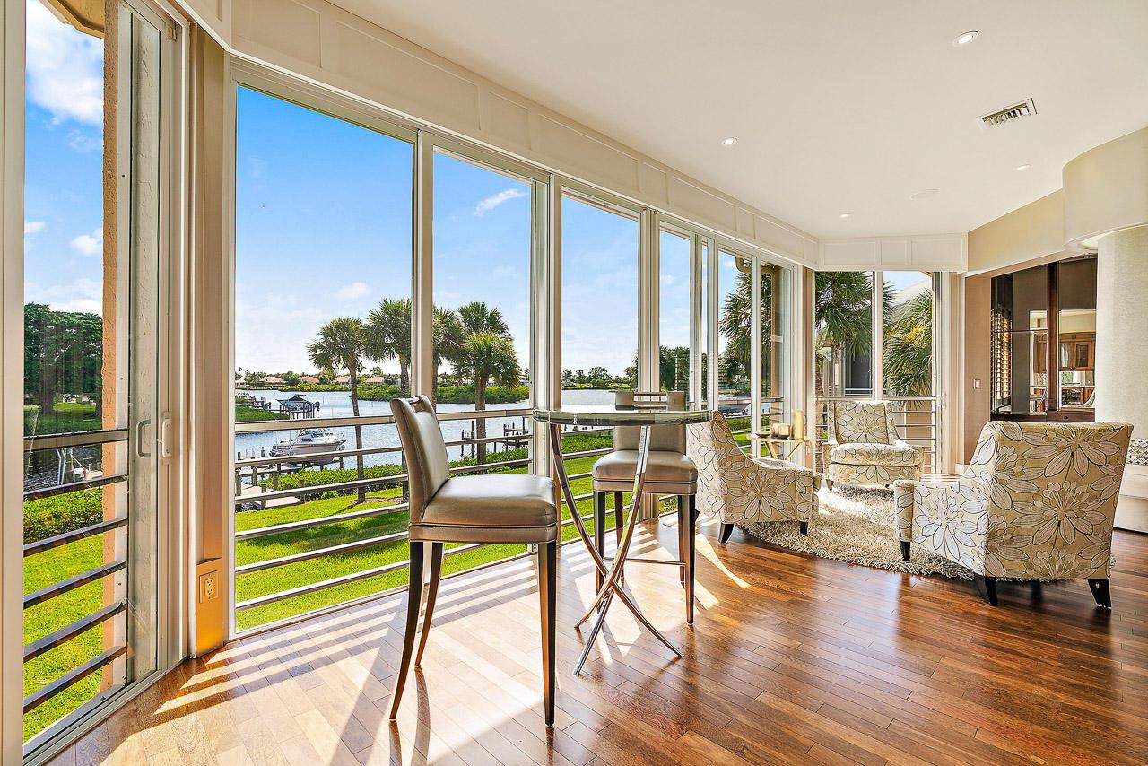 2103 Captains Way, Jupiter, Florida 33477, 2 Bedrooms Bedrooms, ,2.1 BathroomsBathrooms,A,Condominium,Captains,RX-10558651