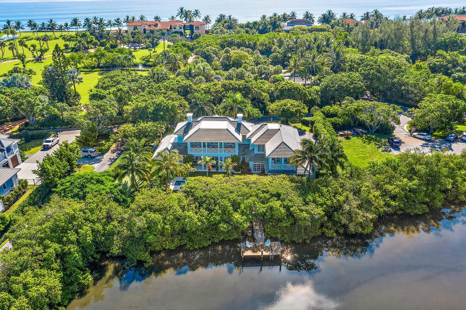 SEMINOLE LANDING NORTH PALM BEACH REAL ESTATE
