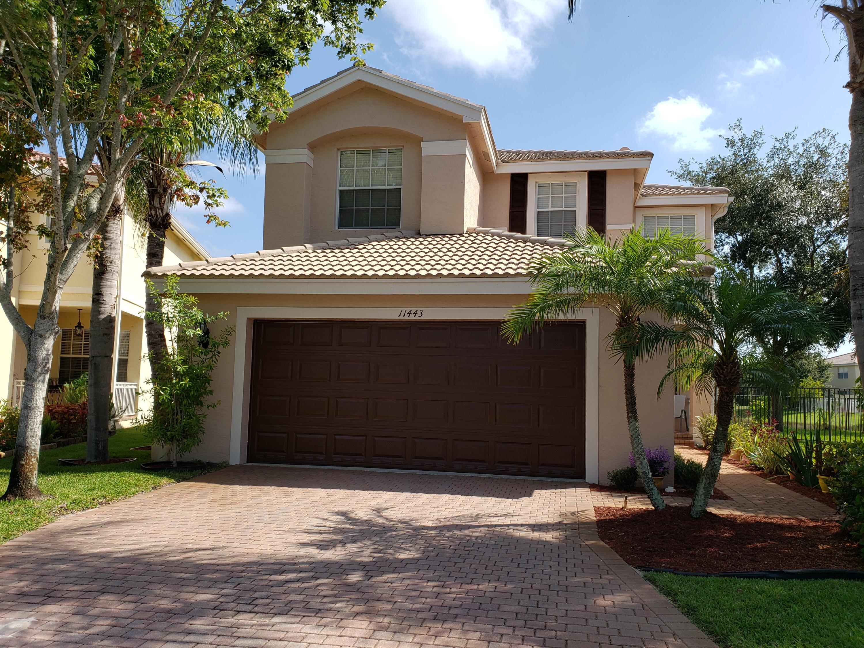 11443 Silk Carnation Way Royal Palm Beach, FL 33411