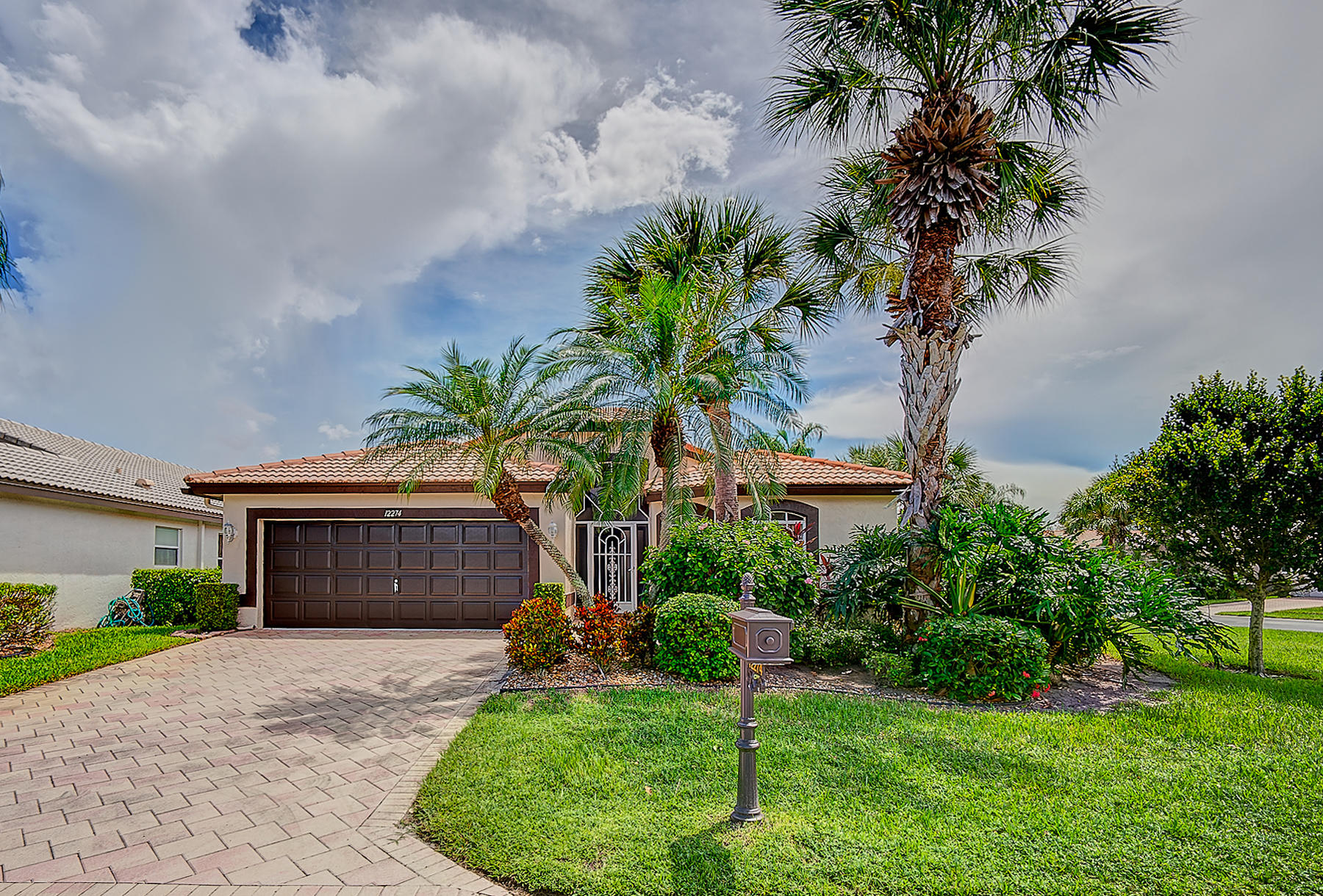 12274 Castle Pines Road Boynton Beach, FL 33437