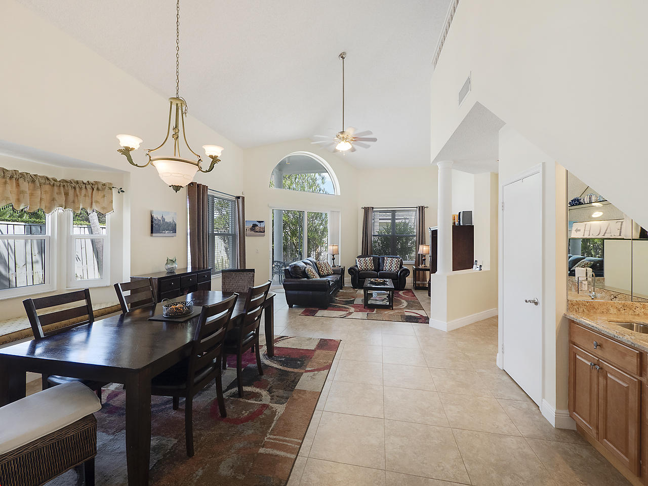 SEA COLONY HOMES FOR SALE