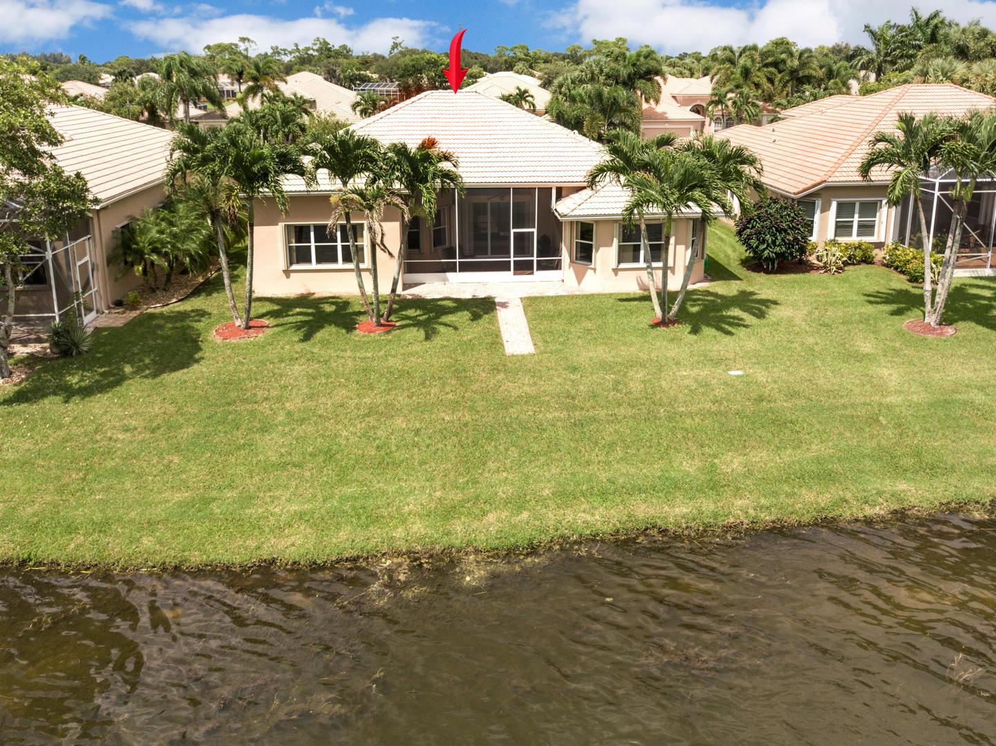 9587 San Vittore Street Lake Worth, FL 33467 photo 2