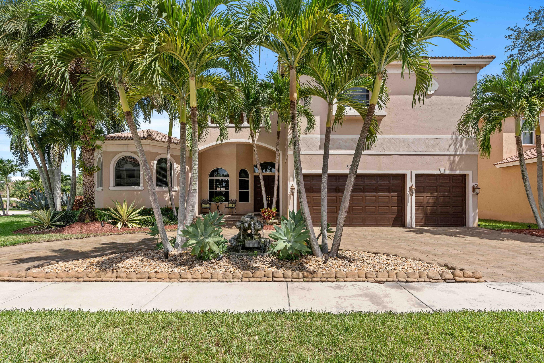 8941 Club Estates Way Lake Worth, FL 33467