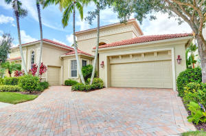 Property for sale at 7215 Tradition Cove Lane, West Palm Beach,  Florida 33412