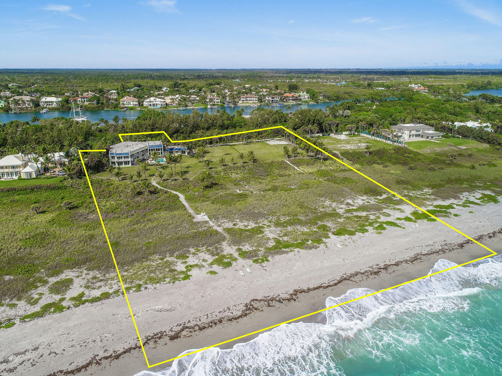483 S Beach Road, Hobe Sound, Florida 33455, 8 Bedrooms Bedrooms, ,9.3 BathroomsBathrooms,Single family detached,For sale,Beach,RX-10557888
