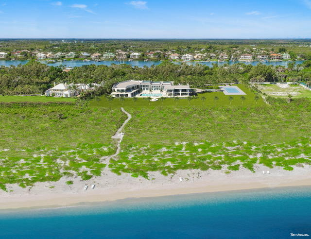 HOBE SOUND HOMES