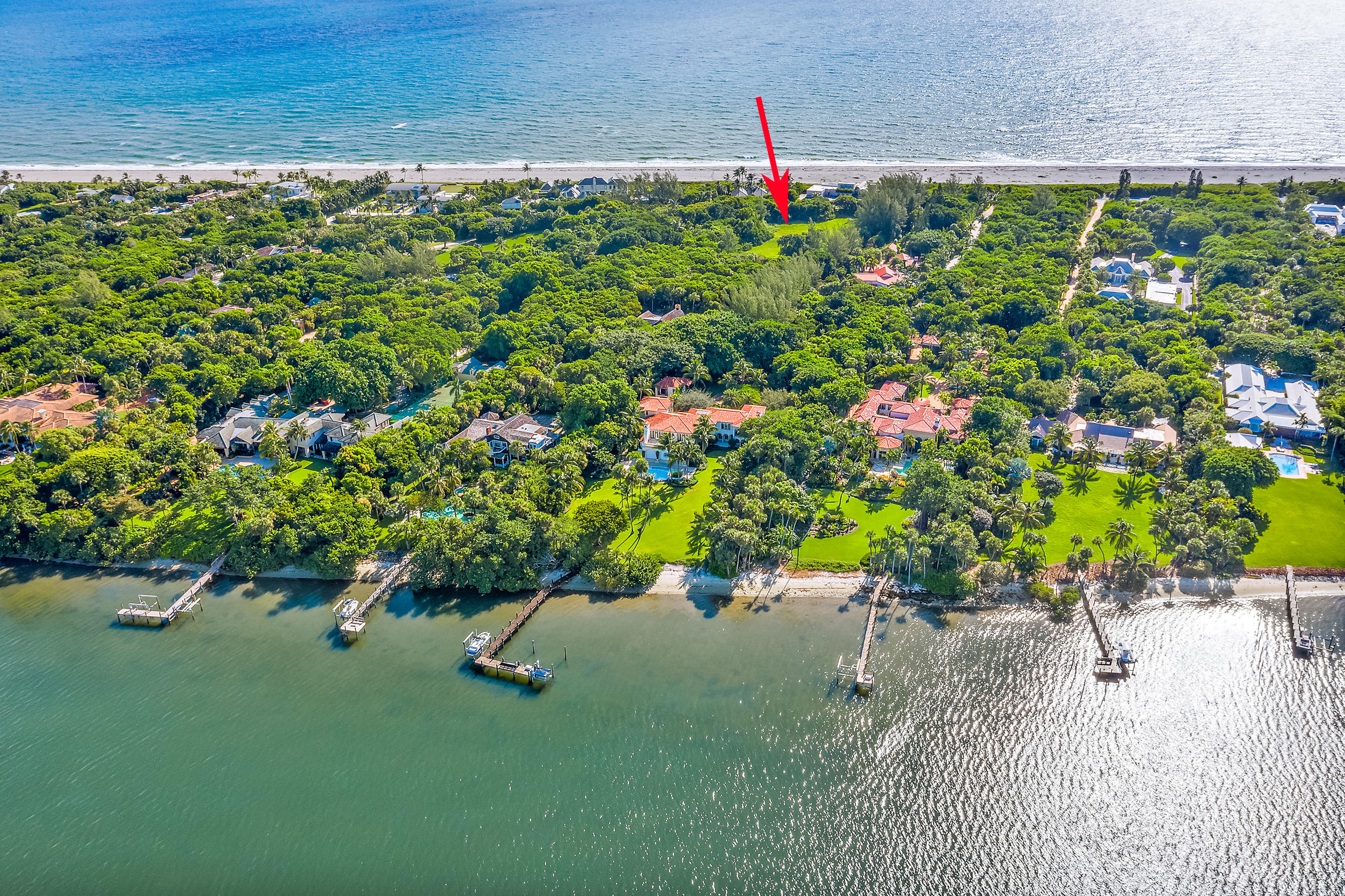 302 S Beach Road , Hobe Sound FL 33455 is listed for sale as MLS Listing RX-10558807 photo #3