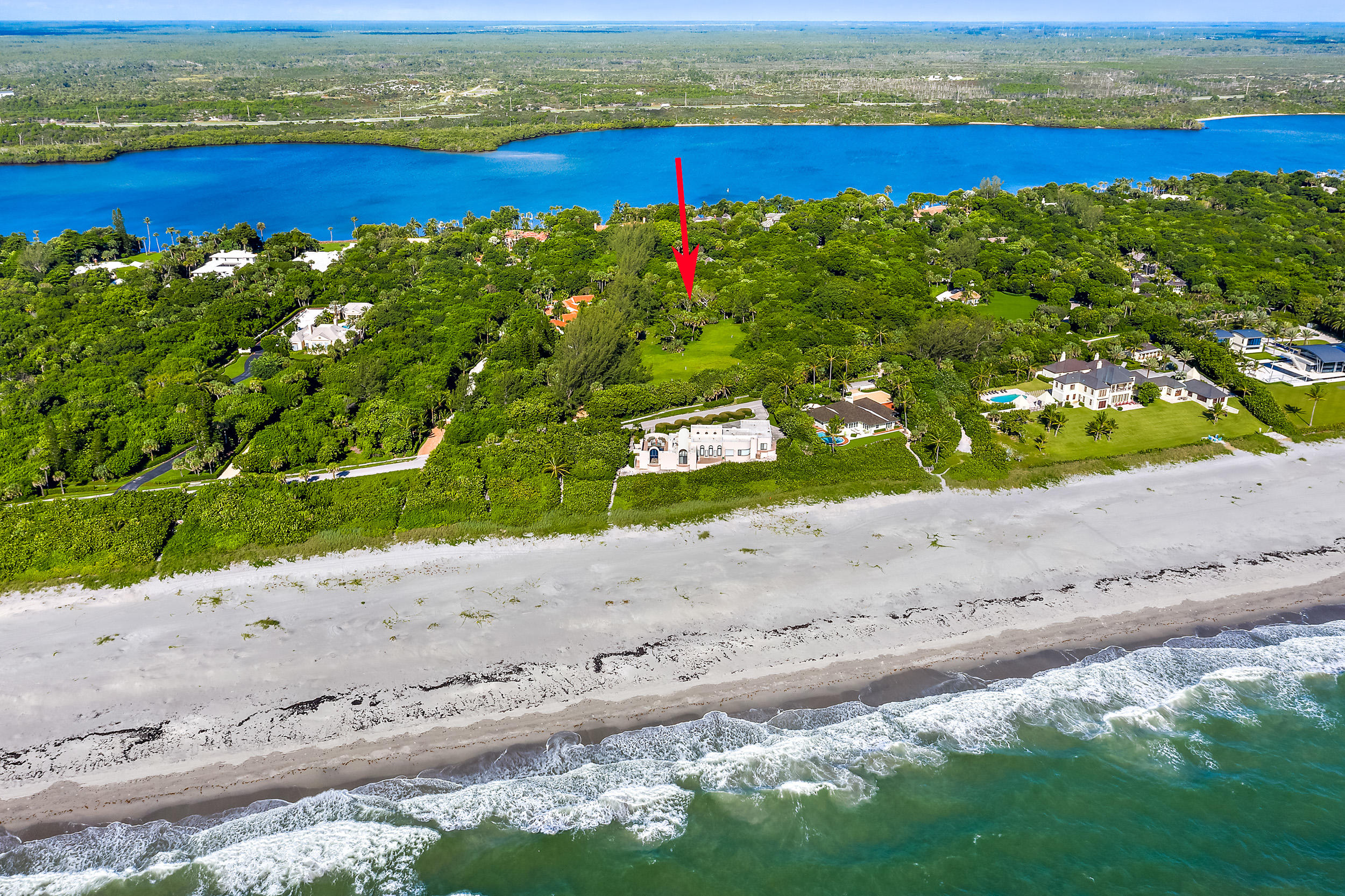302 S Beach Road , Hobe Sound FL 33455 is listed for sale as MLS Listing RX-10558807 photo #10