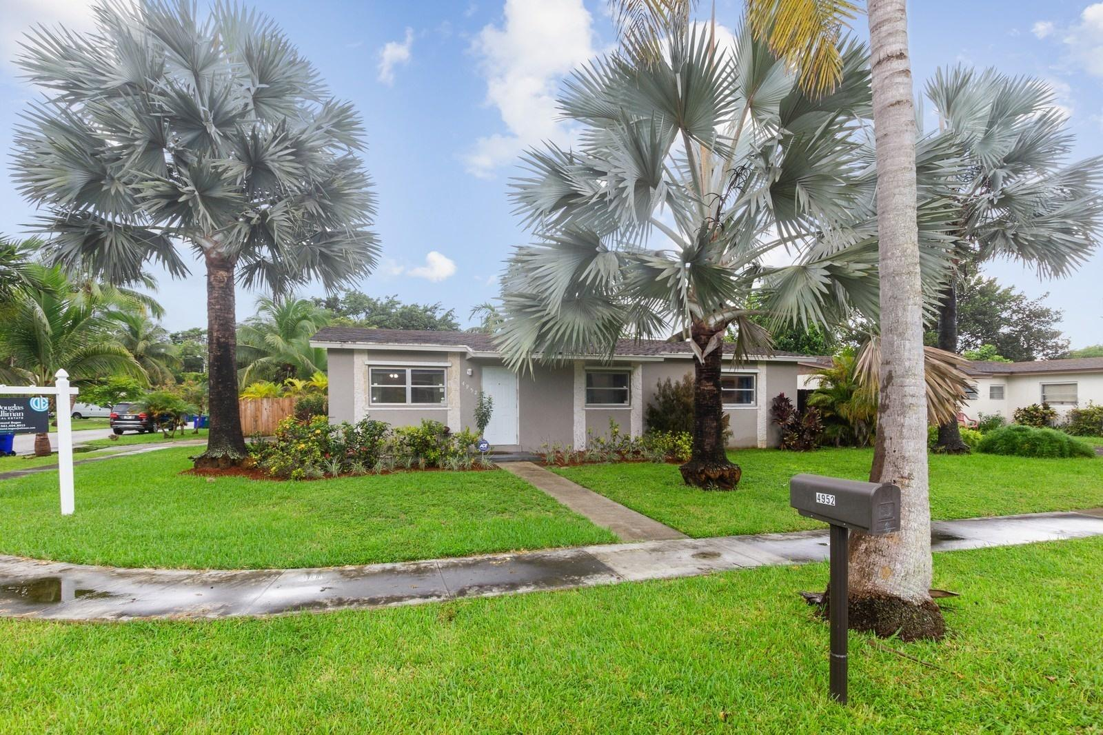 4952 SW 5 Court - Margate, Florida