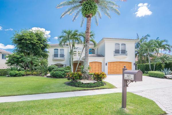 8471 Egret Lakes Lane, West Palm Beach, Florida 33412, 5 Bedrooms Bedrooms, ,5.1 BathroomsBathrooms,A,Single family,Egret Lakes,RX-10550421