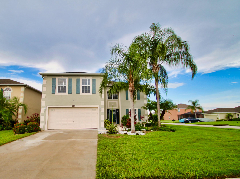 Cool 2007 Neveah Avenue Palm Bay Fl Florida 32907 Palm Bay Home Interior And Landscaping Dextoversignezvosmurscom