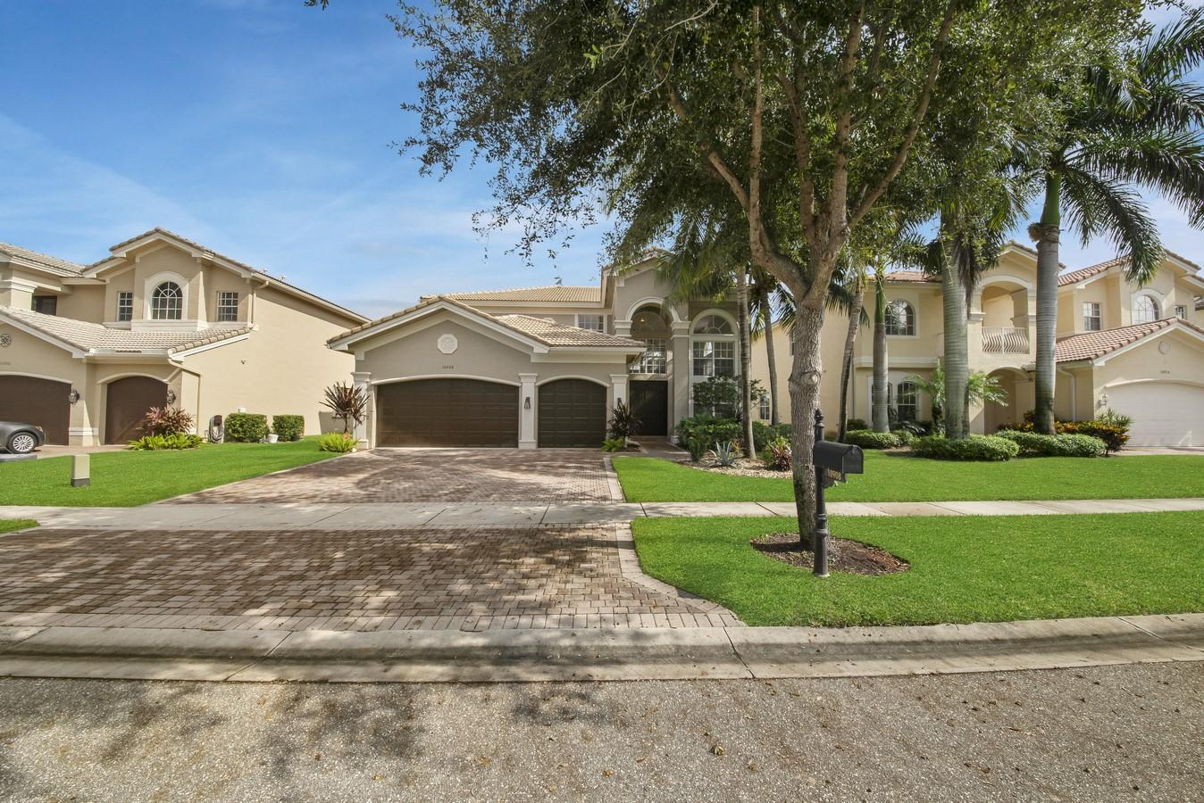 10908 Sunset Ridge Circle Boynton Beach, FL 33473 photo 40