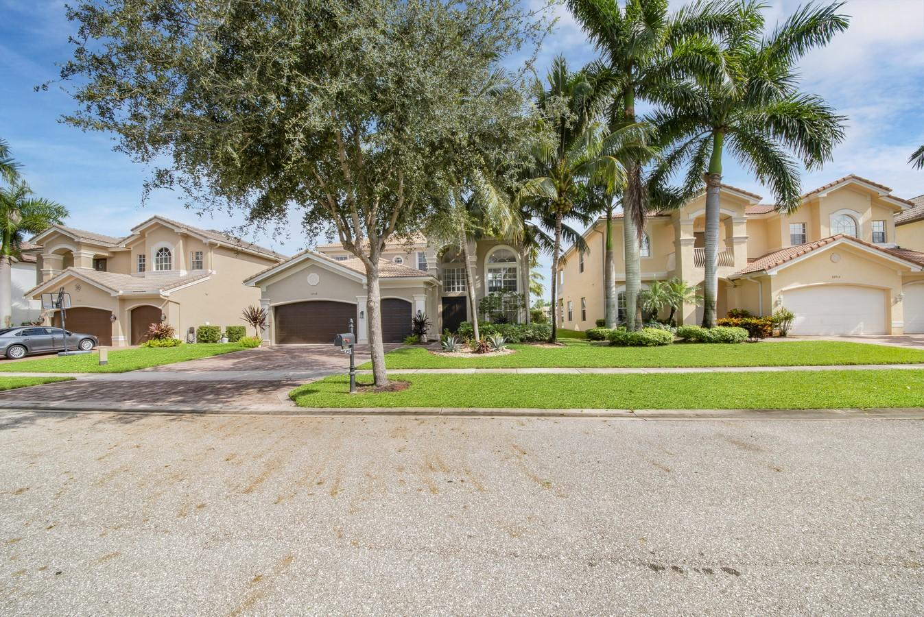 10908 Sunset Ridge Circle Boynton Beach, FL 33473 photo 41