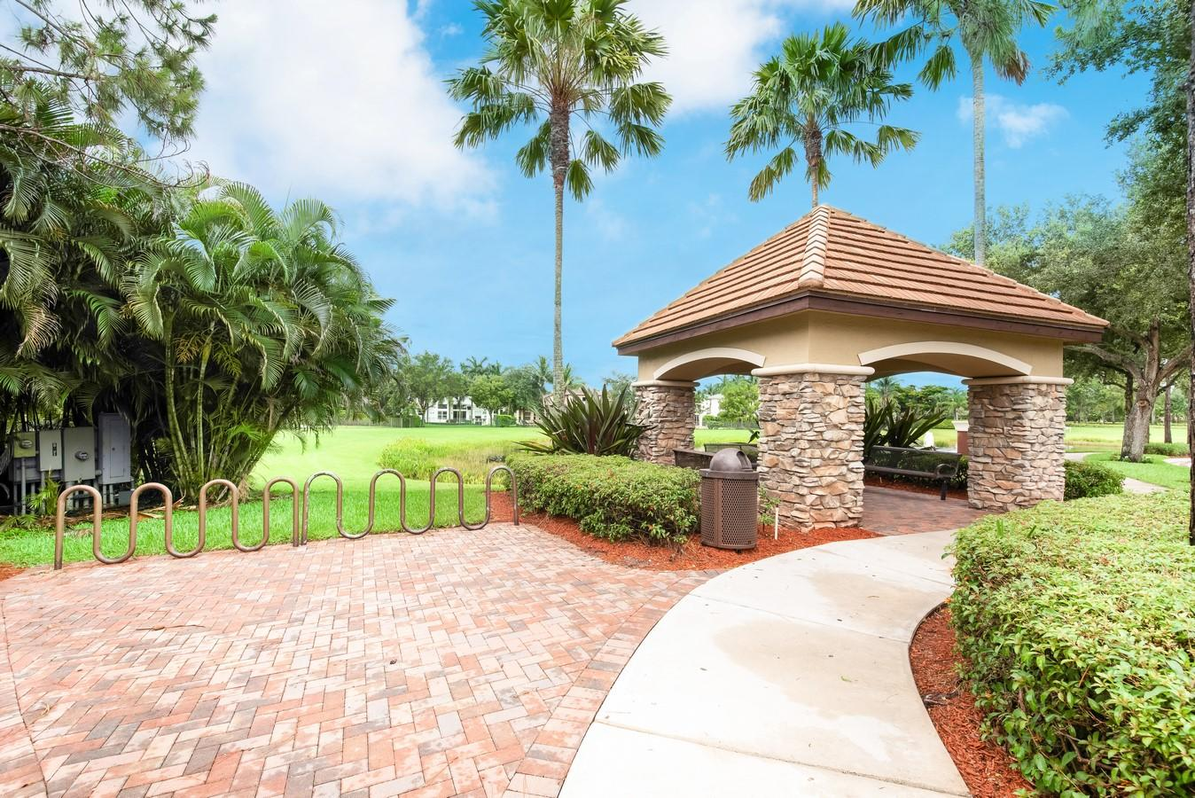 10908 Sunset Ridge Circle Boynton Beach, FL 33473 photo 71