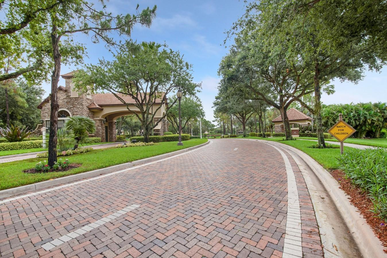 10908 Sunset Ridge Circle Boynton Beach, FL 33473 photo 75