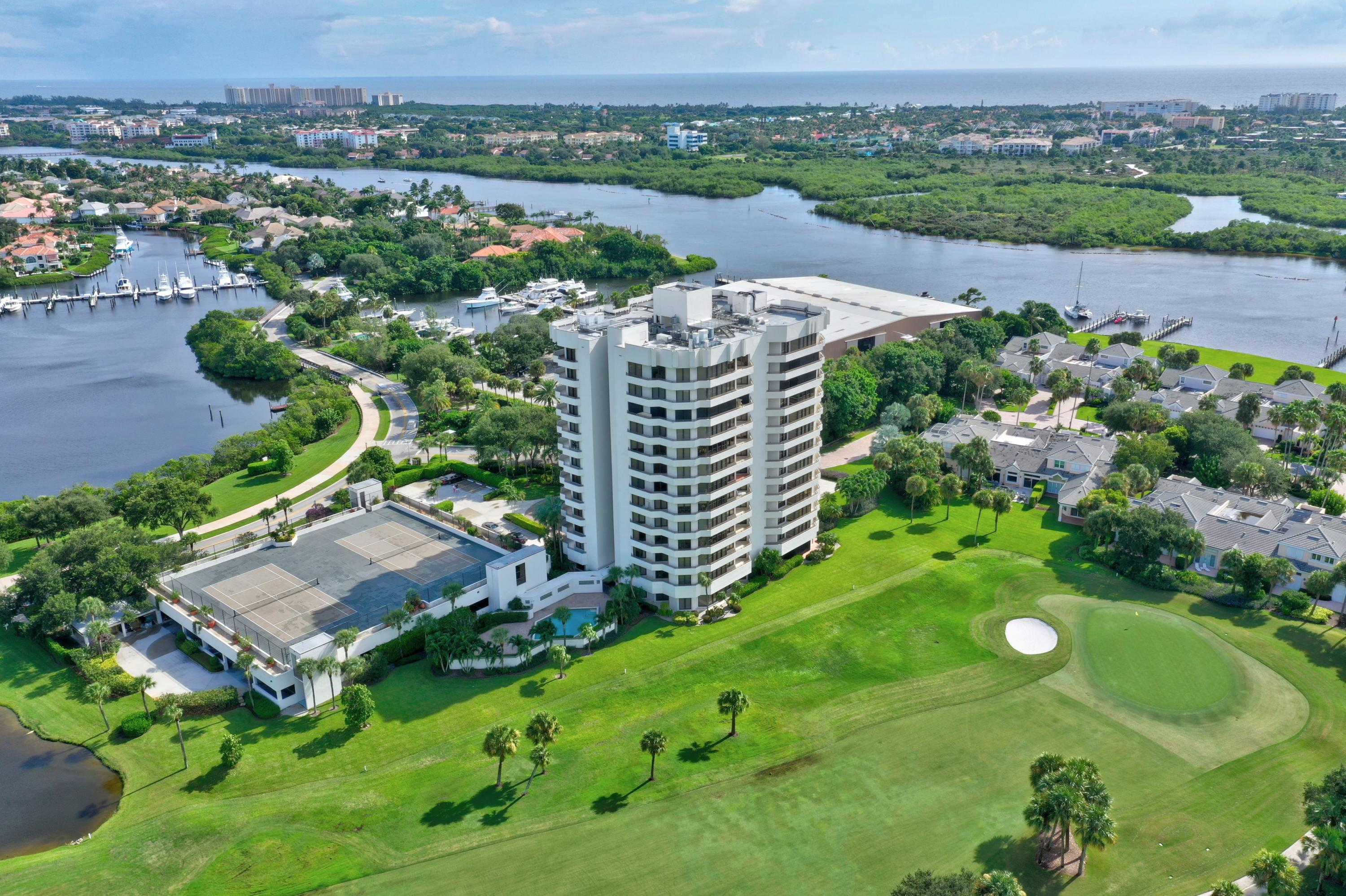 3322 Casseekey Island Road 202, Jupiter, Florida 33477, 2 Bedrooms Bedrooms, ,2.1 BathroomsBathrooms,A,Condominium,Casseekey Island,RX-10558069