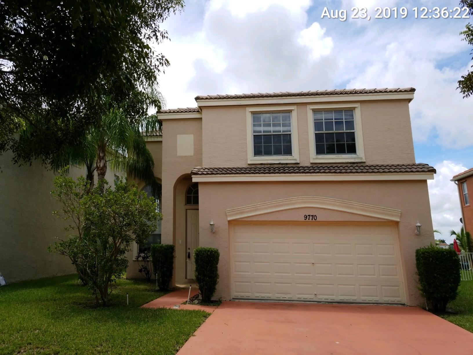9770 Scribner Lane Wellington, FL 33414