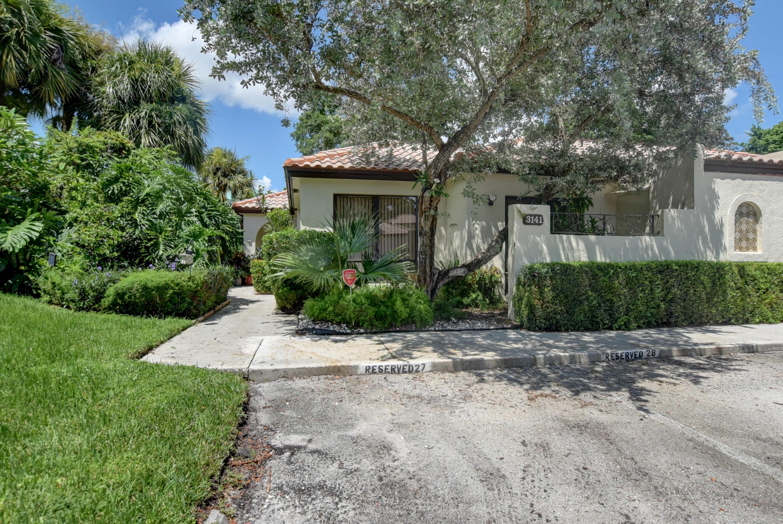 Home for sale in WINDWOOD UNIT I Boca Raton Florida