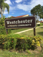 Westchester Townhouses