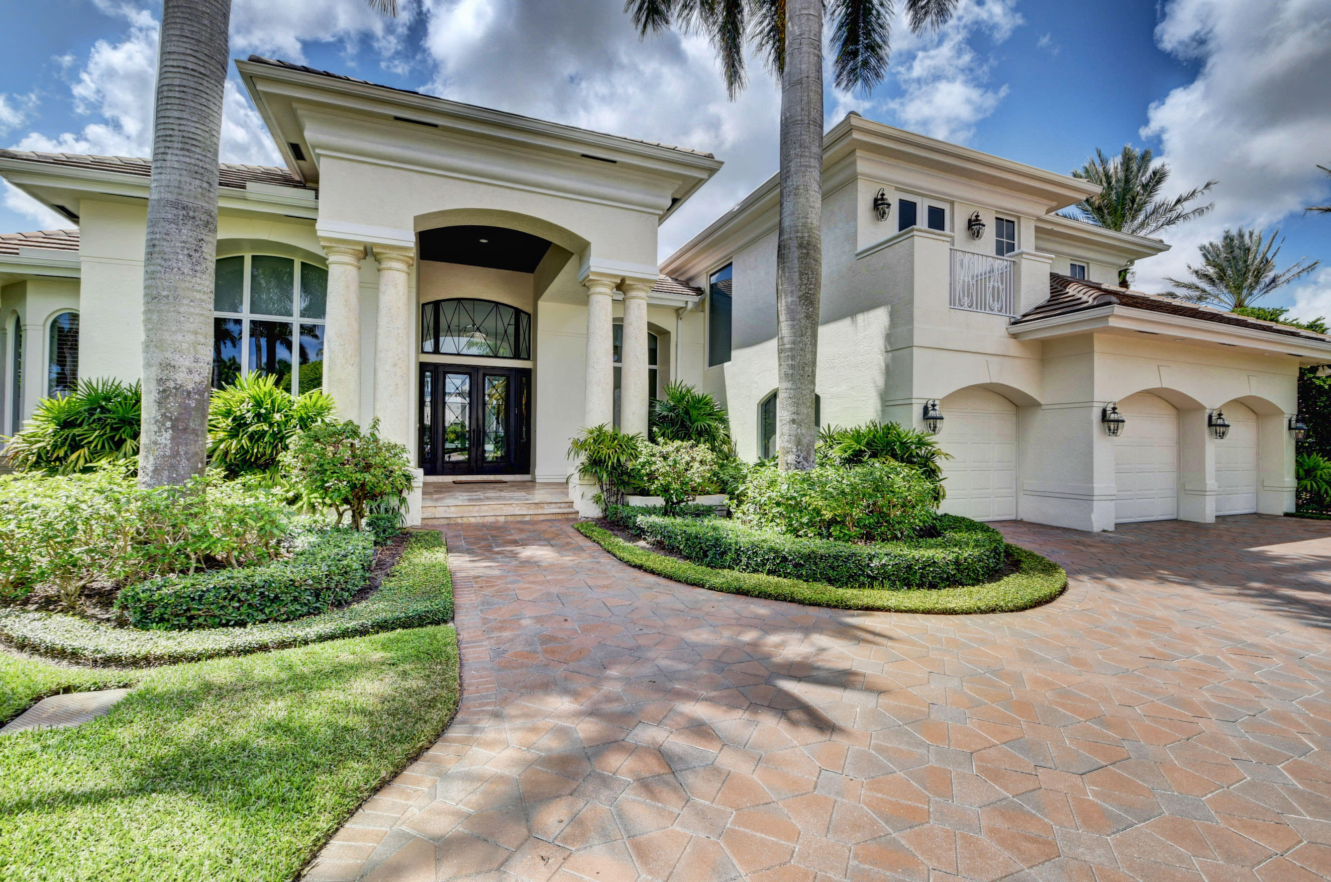 17711  Lake Estates Drive , Boca Raton FL 33496 is listed for sale as MLS Listing RX-10558432 photo #2