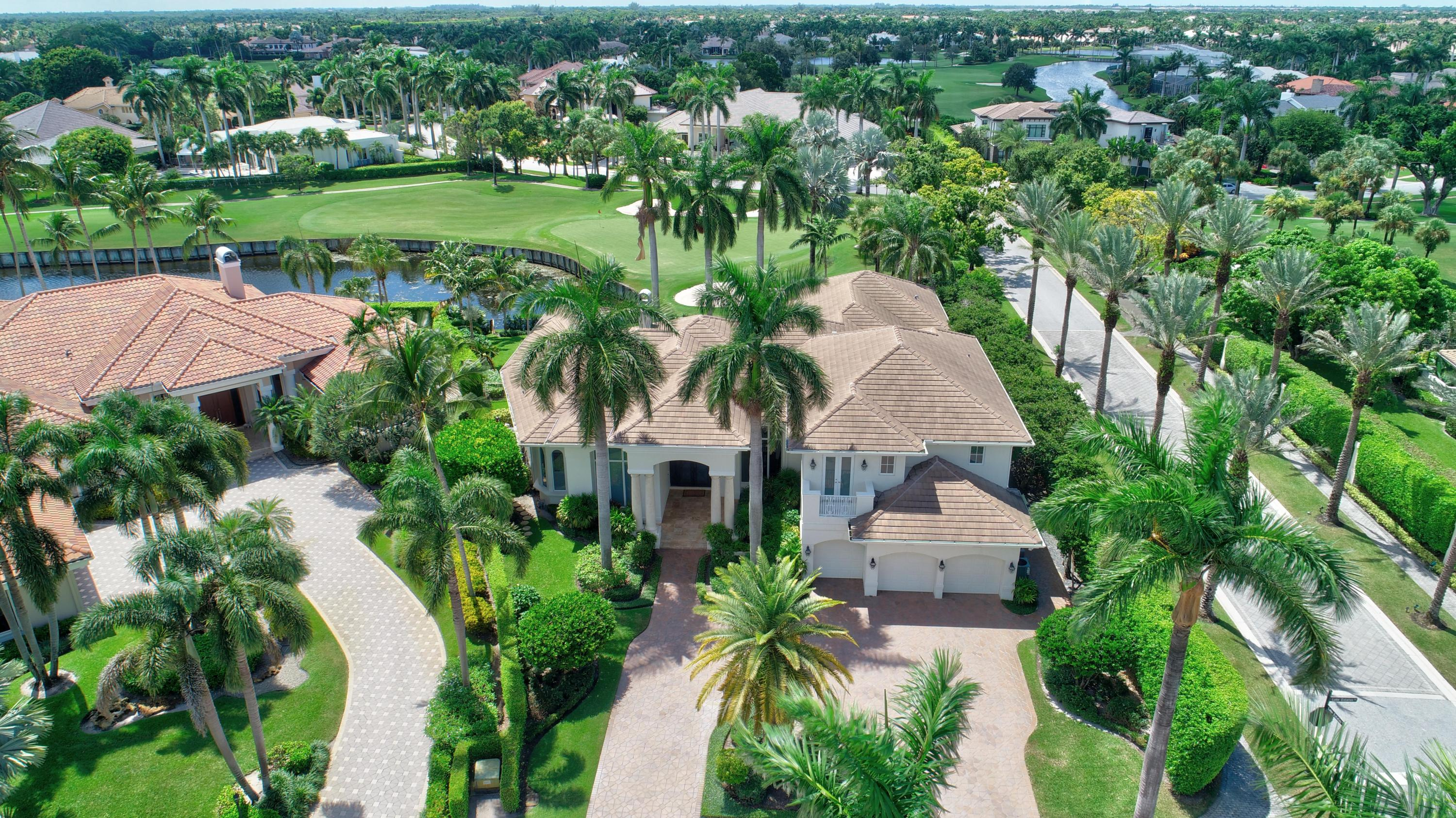 17711  Lake Estates Drive , Boca Raton FL 33496 is listed for sale as MLS Listing RX-10558432 photo #45