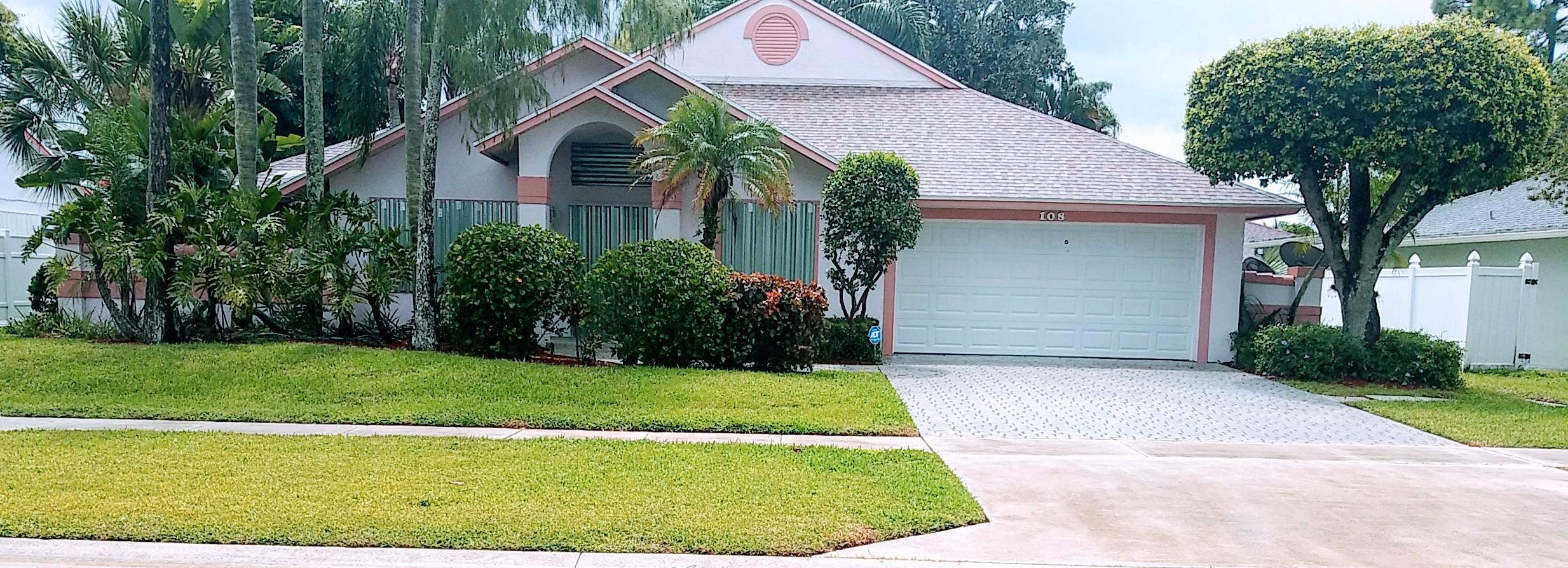 108 Hemingway Court Royal Palm Beach, FL 33411