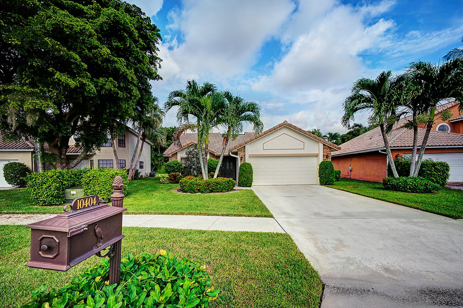 Home for sale in Amber Bay Boca Raton Florida