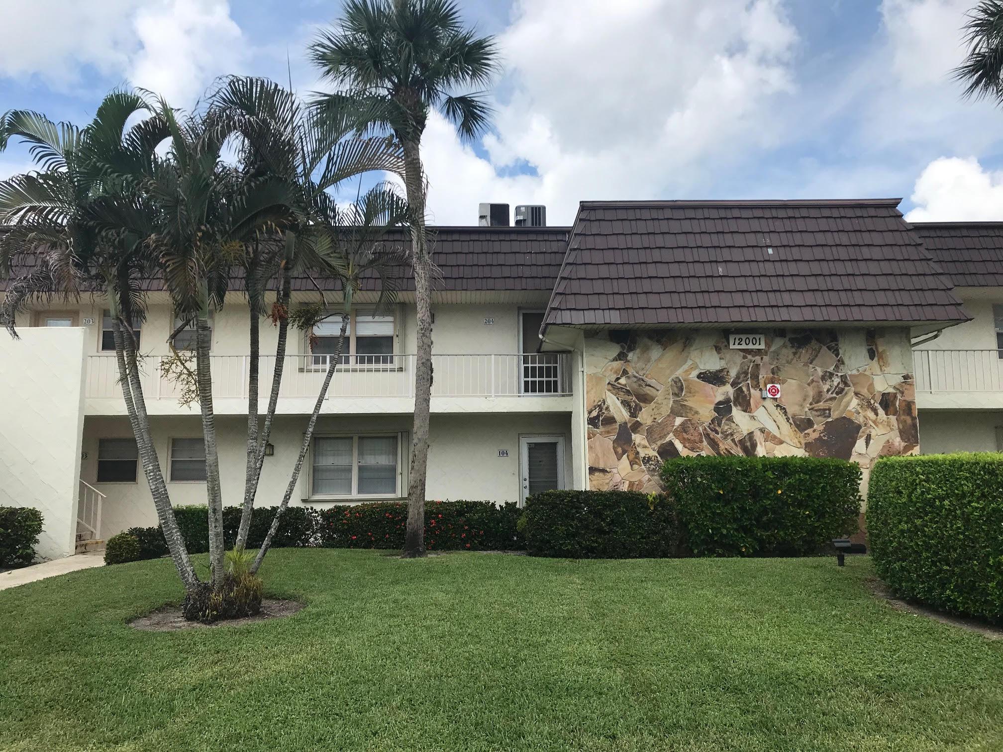 12001 Poinciana Boulevard 204 Royal Palm Beach, FL 33411
