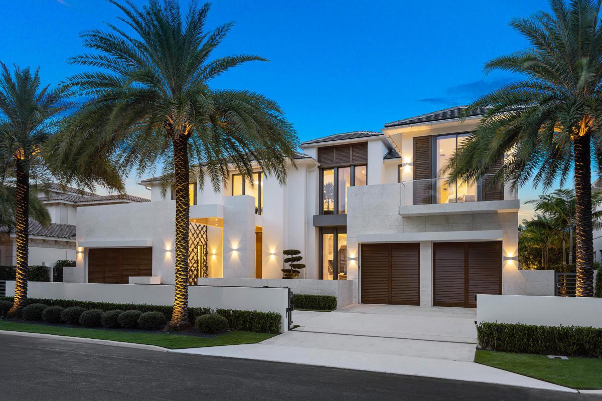 249 W Alexander Palm Road  Boca Raton, FL 33432