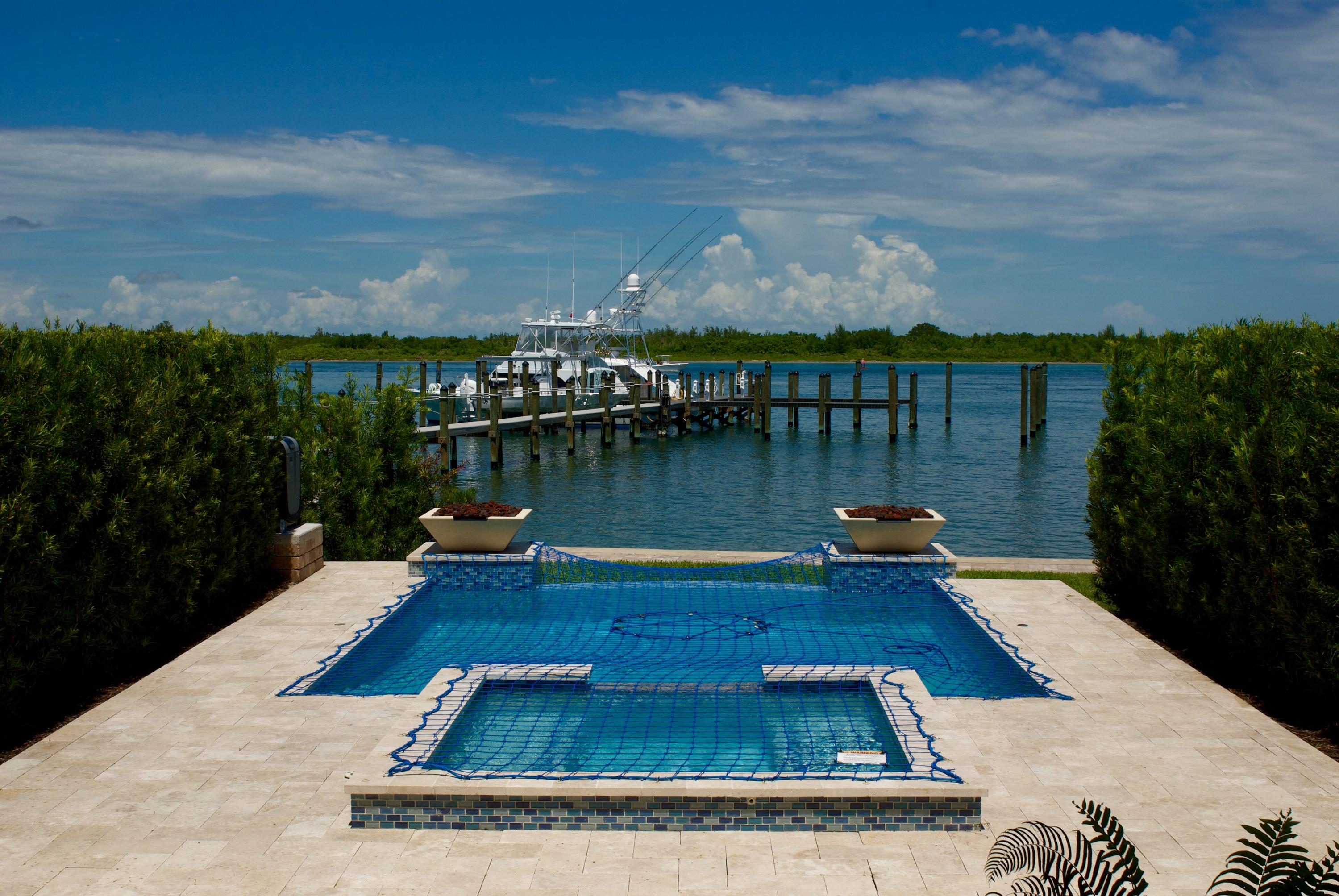 INLET PALMS HOMES