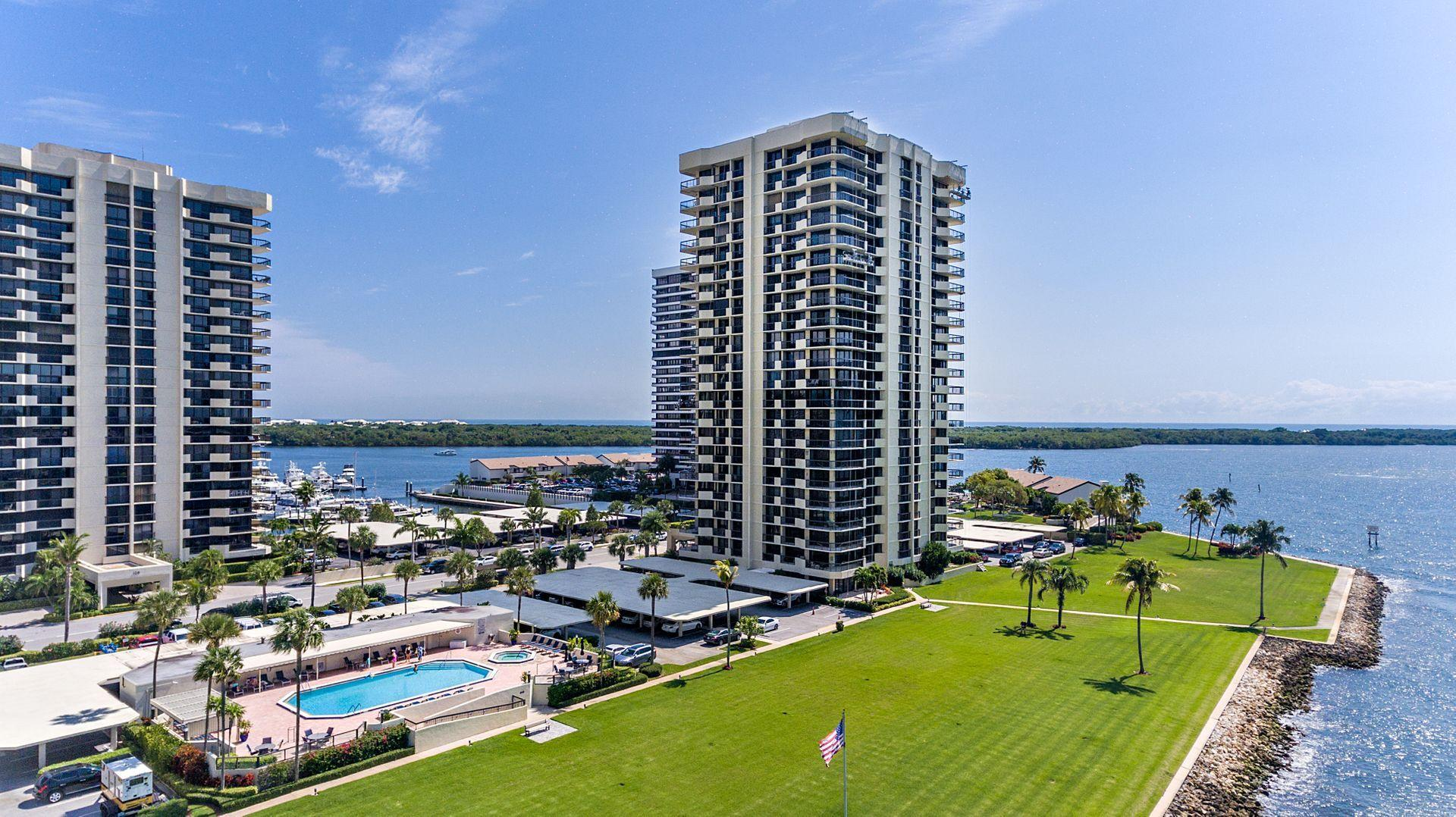 Photo of 115 Lakeshore Drive #747, North Palm Beach, FL 33408