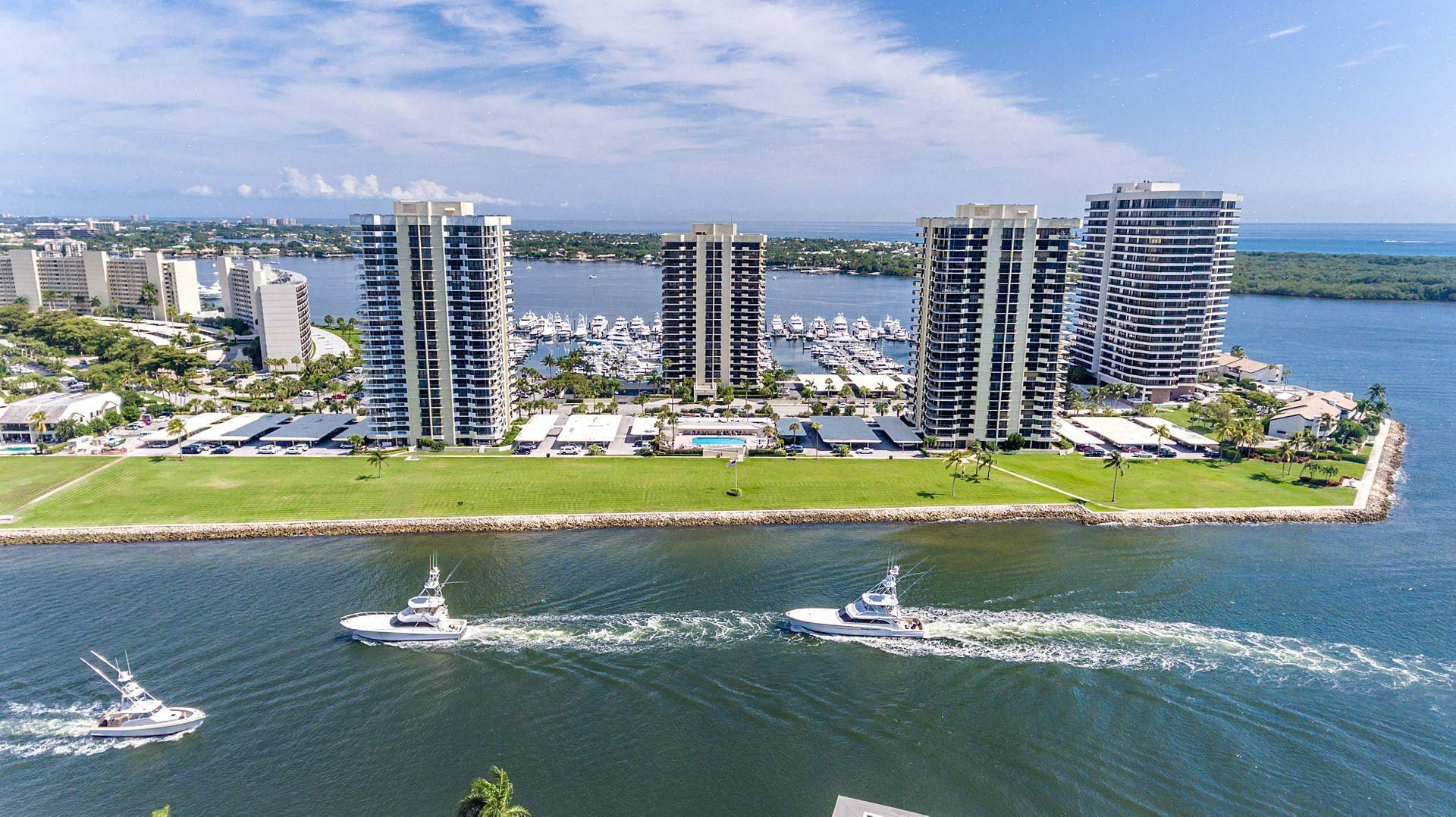 OLD PORT COVE REAL ESTATE