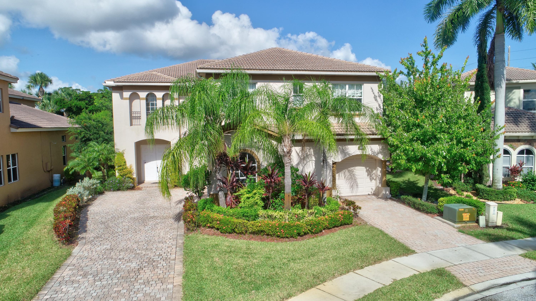 Home for sale in Cobblestone Creek Boynton Beach Florida