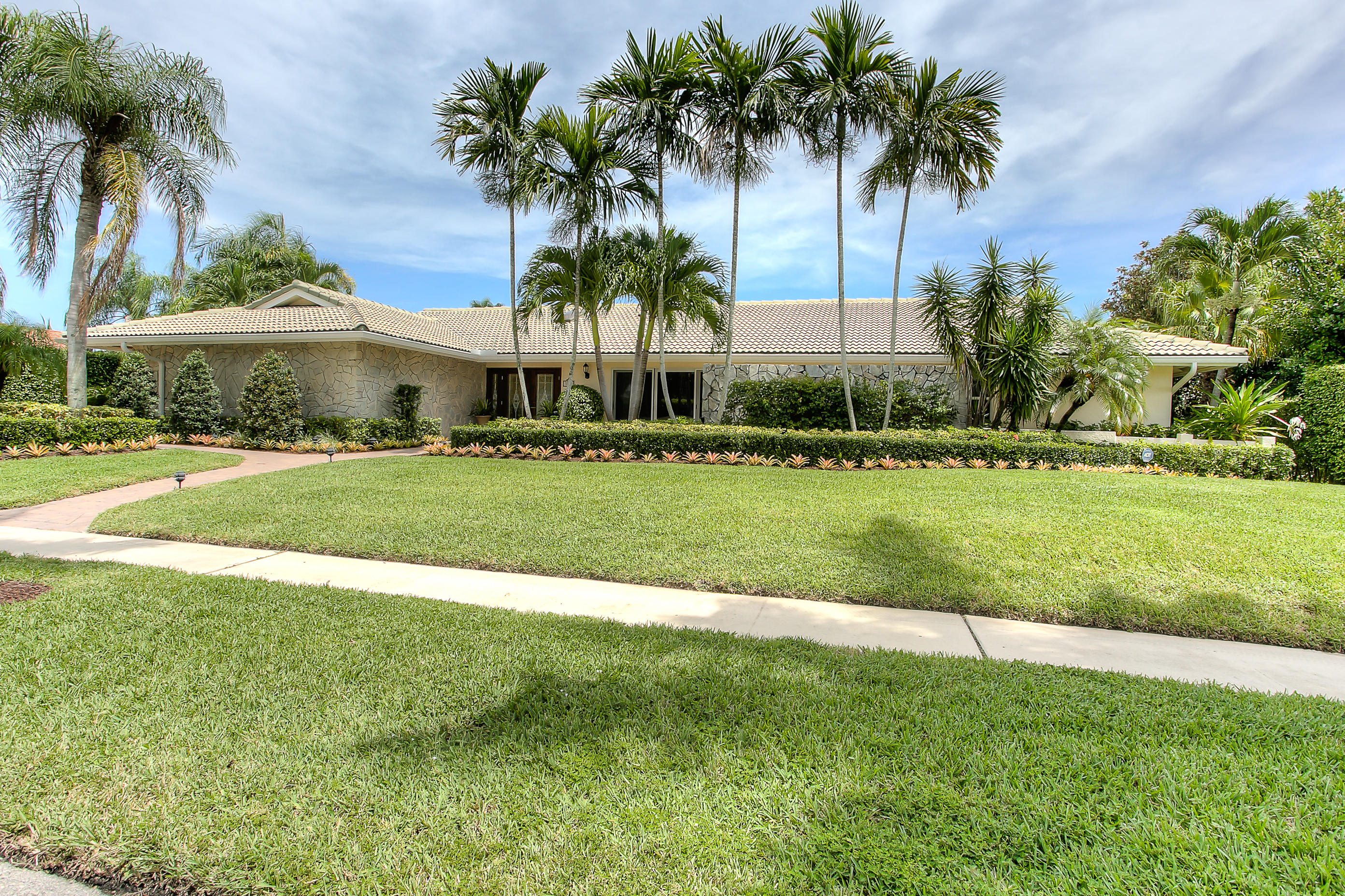 Home for sale in Morningside Boca Raton Florida