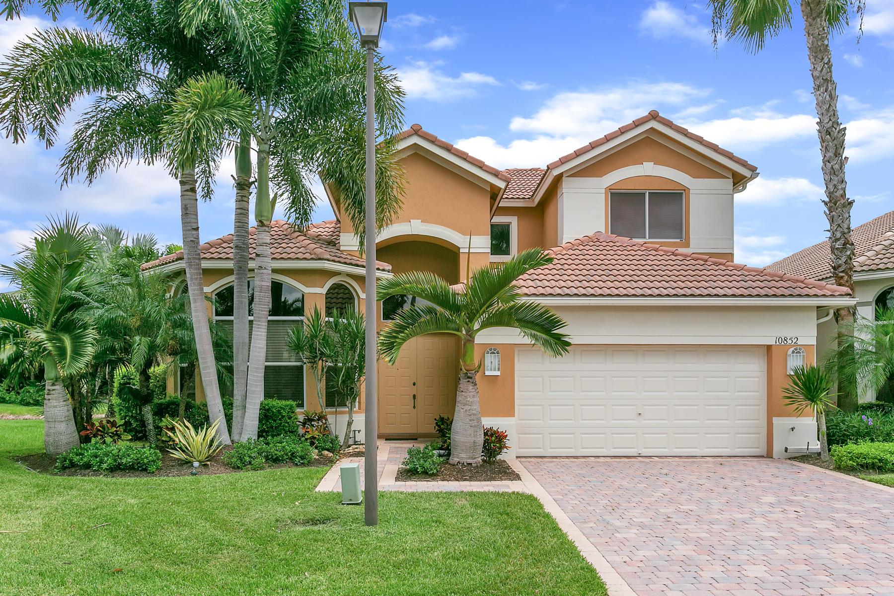 10852 Grande Boulevard West Palm Beach, FL 33412