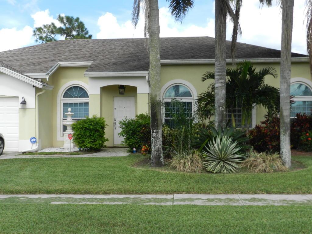 100 Lexington Drive Royal Palm Beach, FL 33411