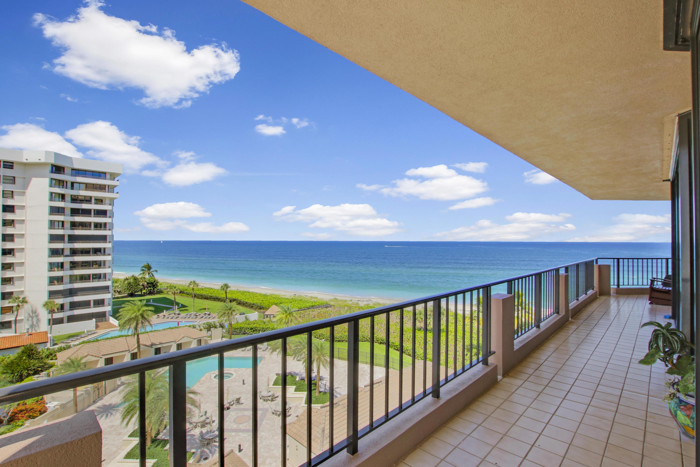 BEACHFRONT JUNO BEACH FLORIDA