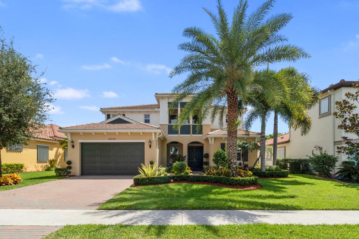 2650 Cooper Way Wellington, FL 33414