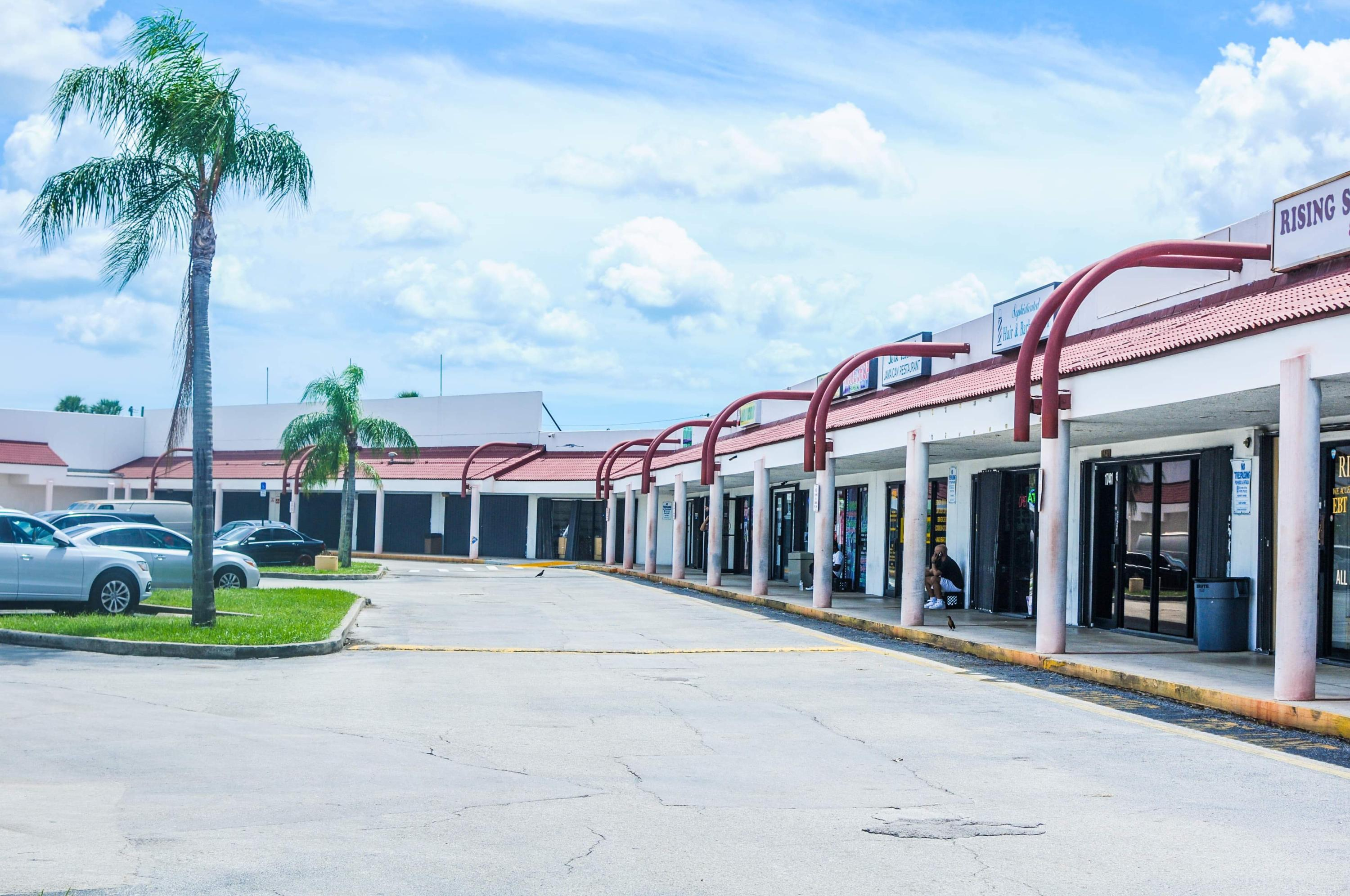 1700 45th Street, West Palm Beach, Florida 33407, ,Business,For Sale,45th,RX-10558899