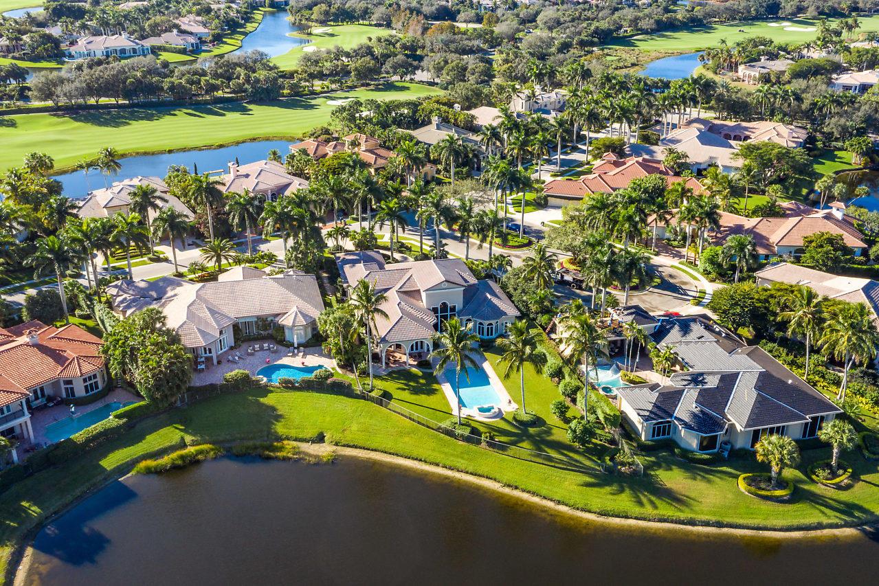 ADDISON RESERVE DELRAY BEACH FLORIDA