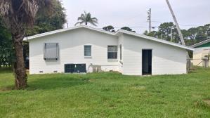 San Lucie Plaza Subdivision Unit 1